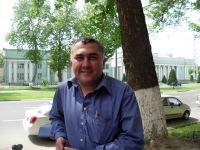 Улугбек Бегматов, Якутск, id158649123