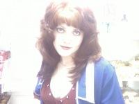 Марина Харина, 12 мая 1983, id166936504