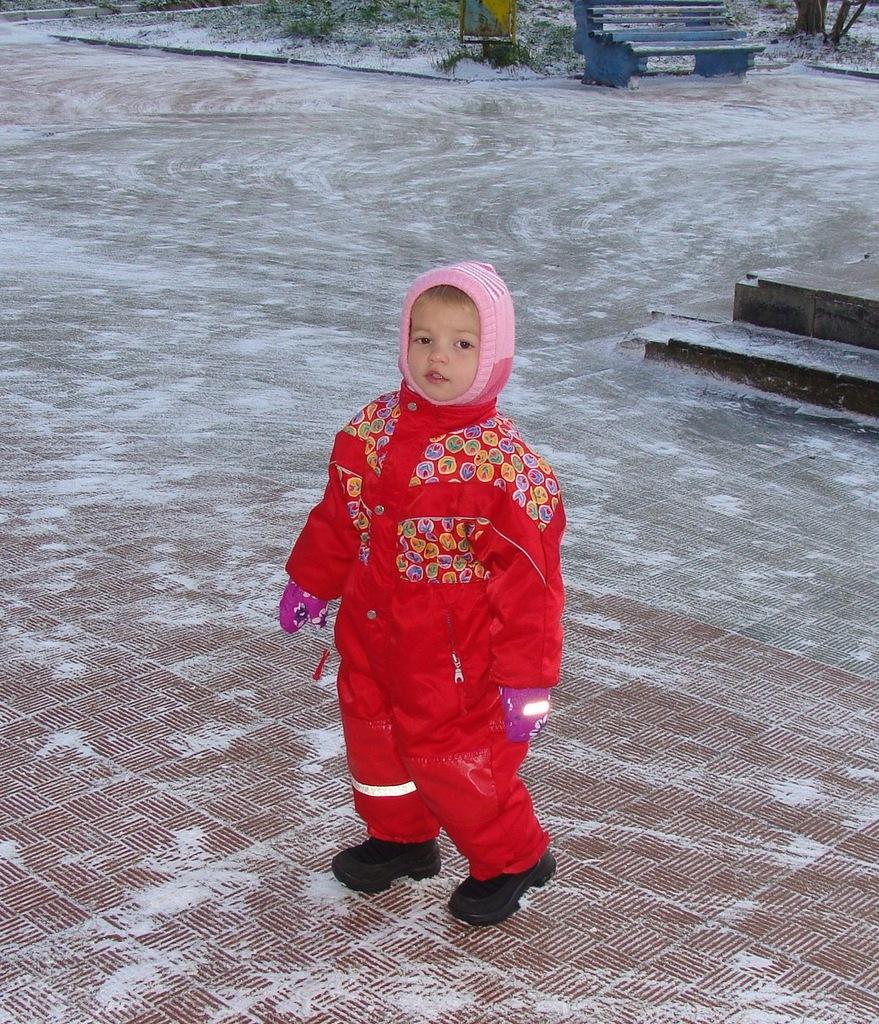 Ксения Безязикова, Мурманск - фото №14