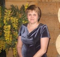Римма Шайхутдинова, 18 апреля 1968, Альметьевск, id44089889