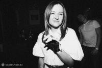 Анна Ченцова, 24 августа , Москва, id455647