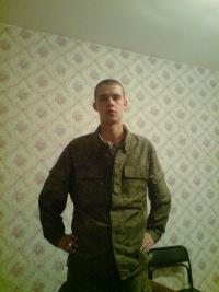 Вован Новиков, 22 мая 1983, id84353260