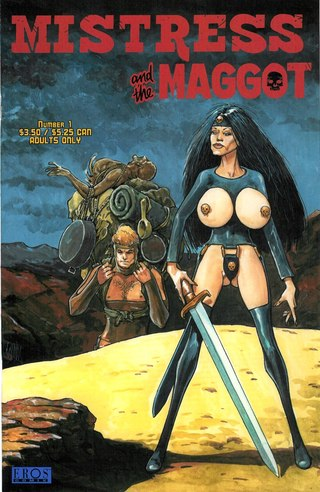 Mistress and the Maggot 1