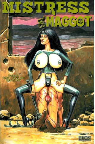 Mistress and the Maggot 2