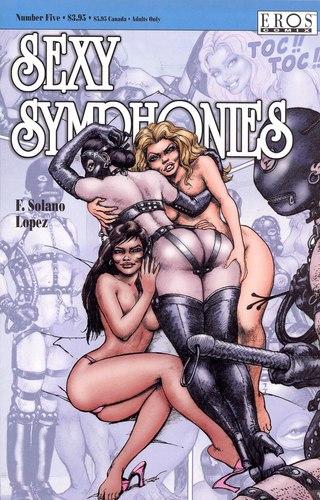 Sexy Symphonies 5
