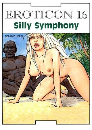 Silly Symphony 1