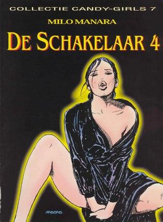 De Schakelaar 4