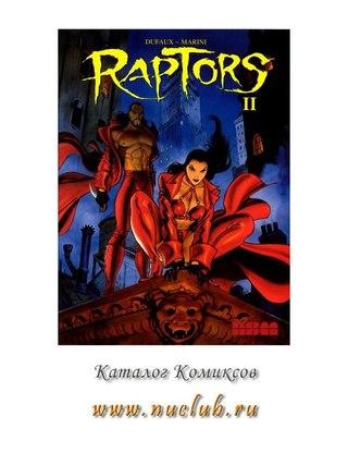 Raptors 2