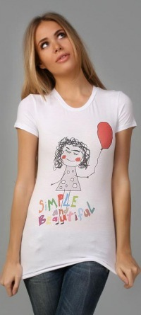 Bizo print - печать на футболках в Москве, шелкография на.