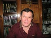 Игорь Хлыстов, 8 марта 1998, Ярославль, id116896533
