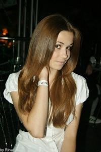 Оксана Литовская, 22 сентября , Москва, id121491121