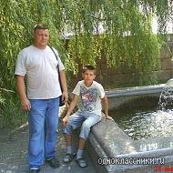 Александор Шаламков, 9 мая , Смоленск, id129905037