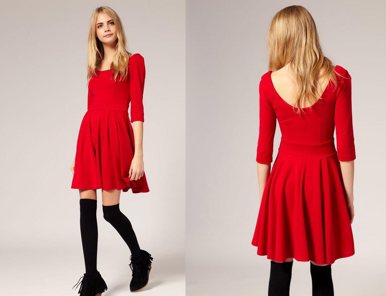 Красное Вечернее Платье Купить В Нижневартовске 49