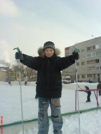 Вадим Воробьев, 25 марта , Рыбинск, id102476547