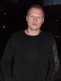 Валерий Кириллов, 26 мая 1988, Николаев, id49355955