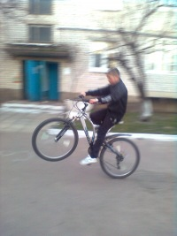 Игорь Яремчук, Москва, id70404255