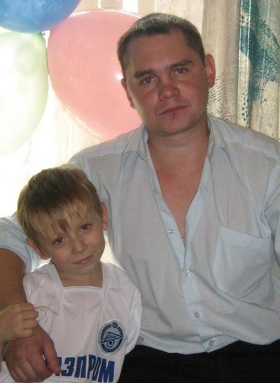 Александр Виноградный, 15 сентября 1981, Санкт-Петербург, id5176364