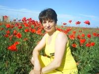 Антонина Лобанова, 5 февраля 1967, Днепропетровск, id143233254