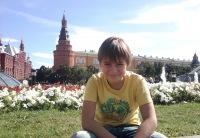 Миша Пашкин, 13 мая , Ставрополь, id147213027