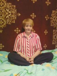 Светлана Мазитова, 16 февраля 1986, Екатеринбург, id158844854