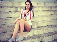 Алёна Гончарова, 8 июля , Киев, id161943158