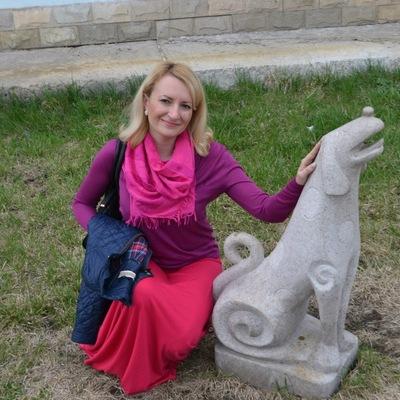 Елена Титова, 7 сентября , Москва, id1573804
