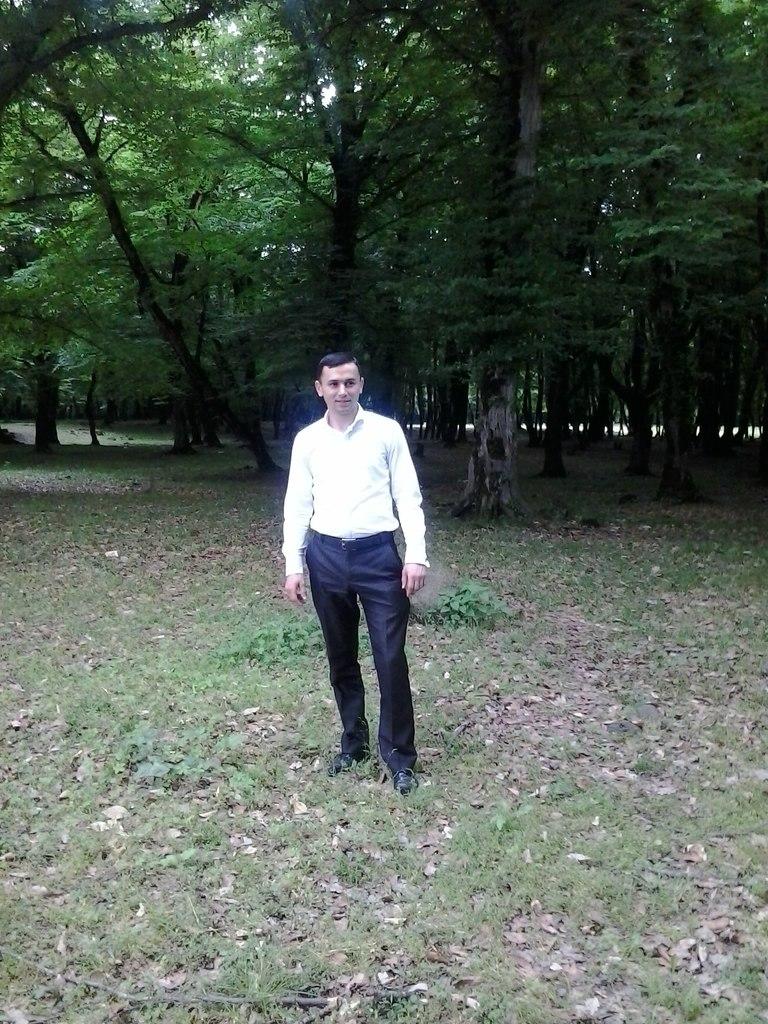 Namiq Ahmedov, Гёйчай - фото №13