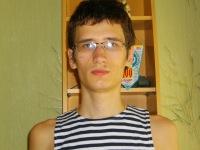 Максим Мухин, 25 ноября 1989, Киров, id103954358