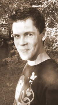Mark Nickloe, 24 марта 1984, Киев, id106611551