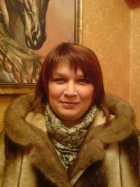 Ирина Шпилевая, 1 марта 1968, Владивосток, id166394736
