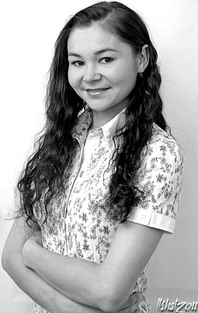 Ирина Мингажева, 19 ноября 1987, Учалы, id101788300
