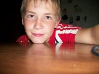 Иван Шагин, 24 февраля , Бокситогорск, id108125010