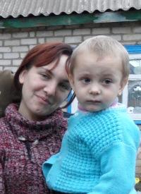 Инна Клочко, 21 апреля , Минск, id114330680