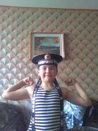 Матвейчик Бударин, 28 августа 1996, Оренбург, id118625429