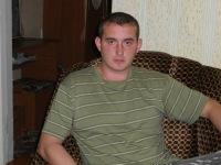 Вячеслав Тихонов, 2 февраля 1987, Клинцы, id156402489