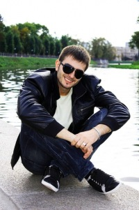 Максимус Миронов, 1 января , Москва, id27555162