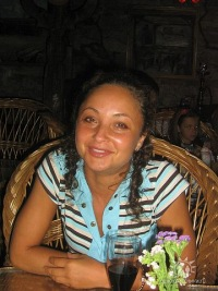Алена Хорозова, 26 ноября 1985, Туймазы, id27937281