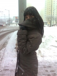 Оксана Сулейманова, 7 ноября 1984, Минск, id44723193