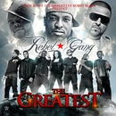 DJ Bobby Black, DJ Khaled  ›  Rebel Gang - The Greatest (Hosted By Big Block)