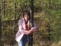 Жанна Тарасенкова, 6 сентября , Тура, id107179854