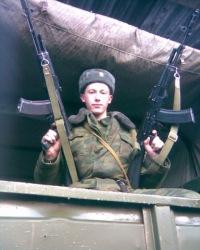 Сергей Филиппов, 15 июня 1988, Москва, id120470692