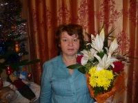 Irina Donkovzeva, 17 ноября 1990, Тольятти, id120634499