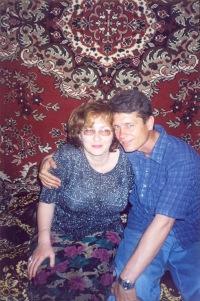 Светлана Цапенко, 2 ноября 1969, Салават, id139799596
