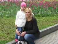 Катерина Острик, 22 октября , Чернигов, id102758619