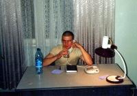 Александр Мочалкин, 24 марта 1984, Санкт-Петербург, id106611554
