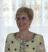 Наталья Литвинова, 6 сентября , Новосибирск, id107179855