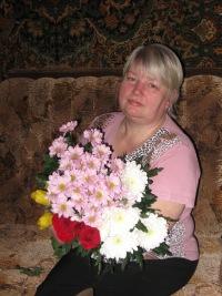 Наталья Нестерова, 15 февраля 1988, Санкт-Петербург, id115583549