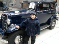 Антон Осипенко, 21 февраля , Магнитогорск, id118084003