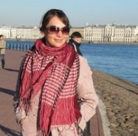 Alla Fedoseeva, 31 марта , Саратов, id122956652