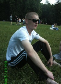 Василий Галабин, Москва, id13386957